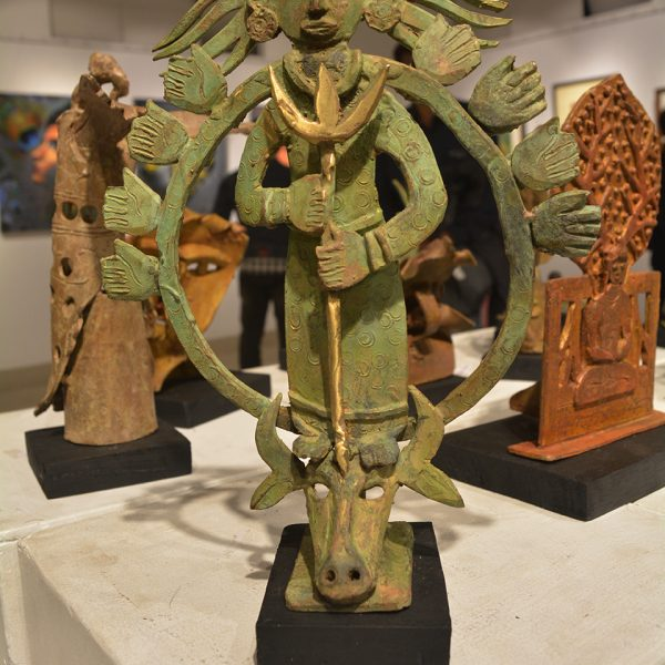 Sculpture 11 1