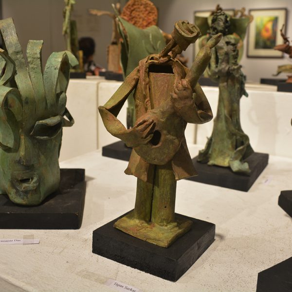 Sculpture 8 1