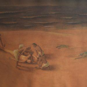 Mahanirbaan of SriChaitanyadev