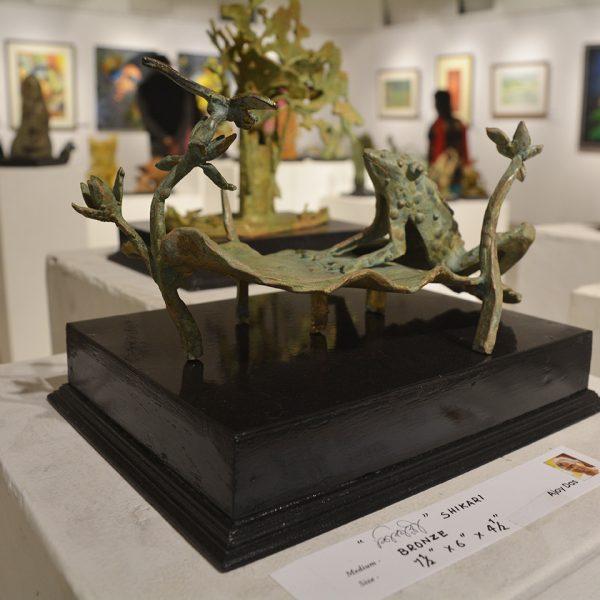 Sculpture 17 1