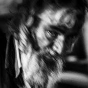 "Bivas Bhattacharjee_Velocity of Darkness_10 24"" x 16"" On Canson Bartya Photographique 310 GSM Archiva"