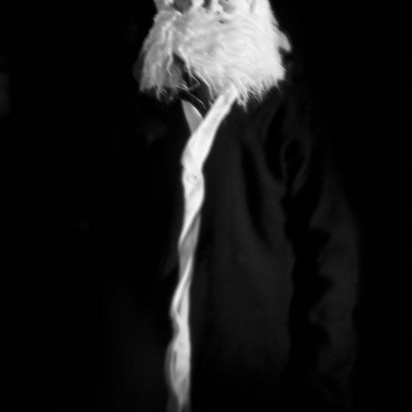 "Bivas Bhattacharjee_Velocity of Darkness_11 24"" x 16"" On Canson Bartya Photographique 310 GSM Archiva"