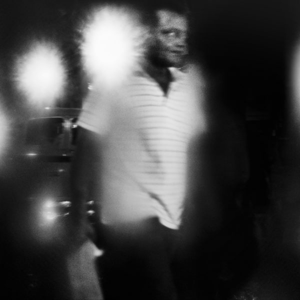 "Bivas Bhattacharjee_Velocity of Darkness_14 24"" x 16"" On Canson Bartya Photographique 310 GSM Archiva"