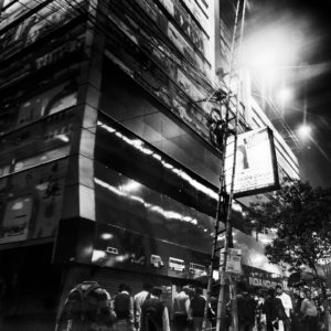 Bivas Bhattacharjee_Velocity of Darkness_15 24'' x 16'' On Canson Bartya Photographique 310 GSM Archiva